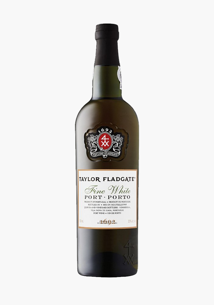 Taylor Fladgate White Port