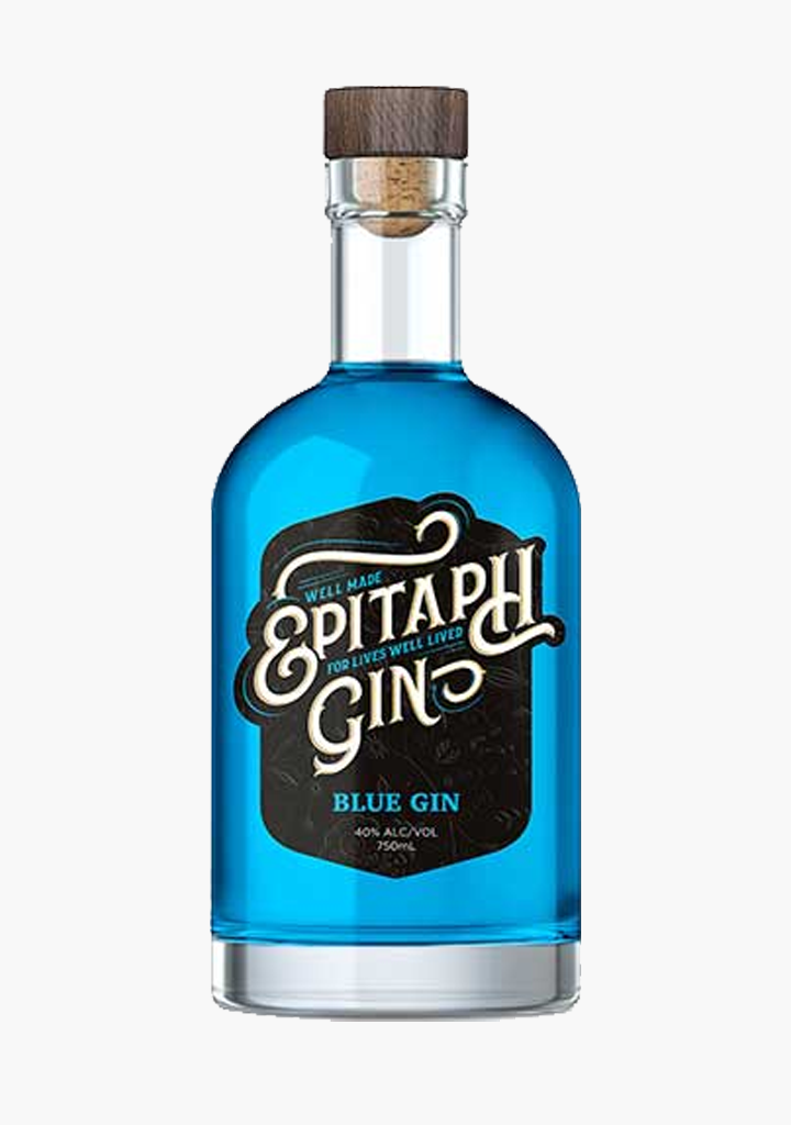 Troubled Monk Epitaph Gin-Spirits