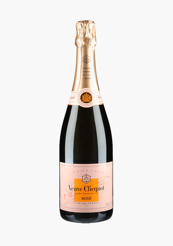 Veuve Clicquot Rose NV-Sparkling