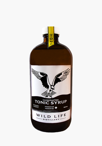 Wild Life Tonic Syrup