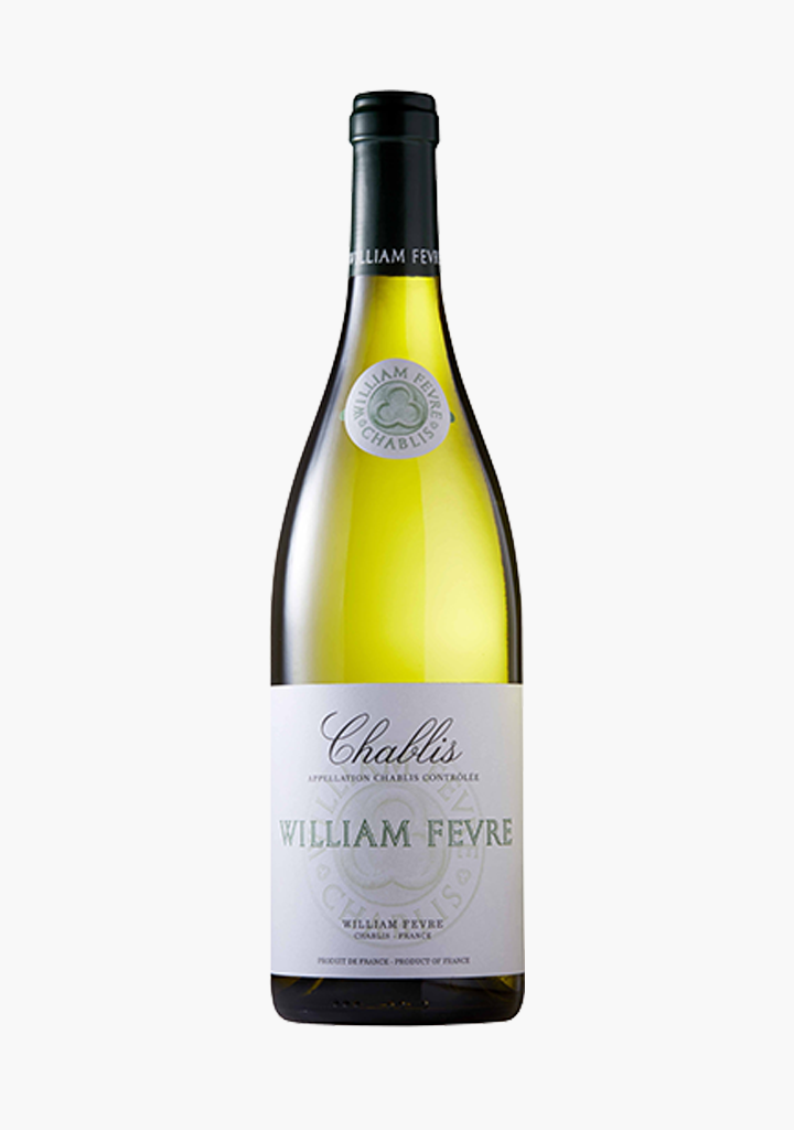 William Fevre Chablis-Wine