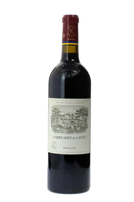 Carruades de Lafite 2017 - Bordeaux Future