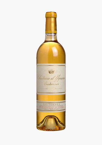 Chateau D'Yquem 2005-Wine