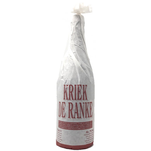 De Ranke Kriek 750ml
