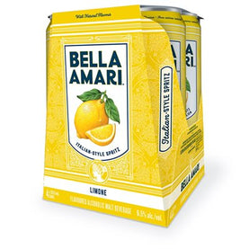 Bella Amari Lemon