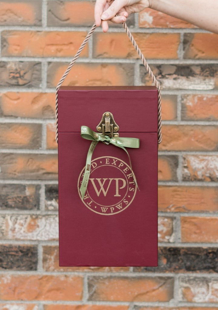 Willow Park Double Gift Box-Giftware
