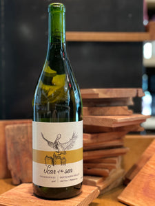 "Chardonnay, Scar of the Sea ""Old Vines"" 2018"