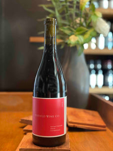 "Syrah, Enfield Wine Co. ""Haynes Vineyard"" 2013"