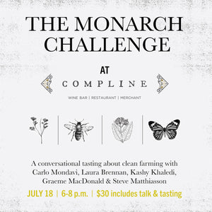 7.18 The Monarch Challenge at Compline