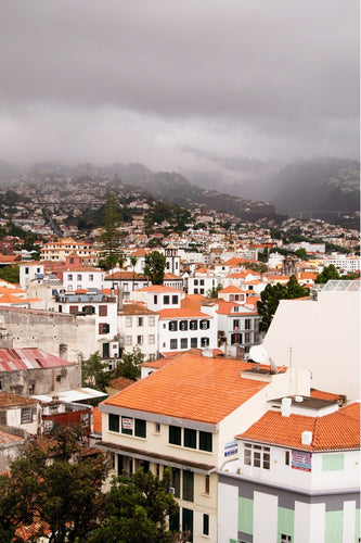 (11/16) Monday World Tour: Madeira