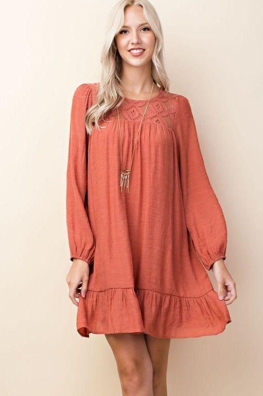 Free Spirit Gypsy Dresses