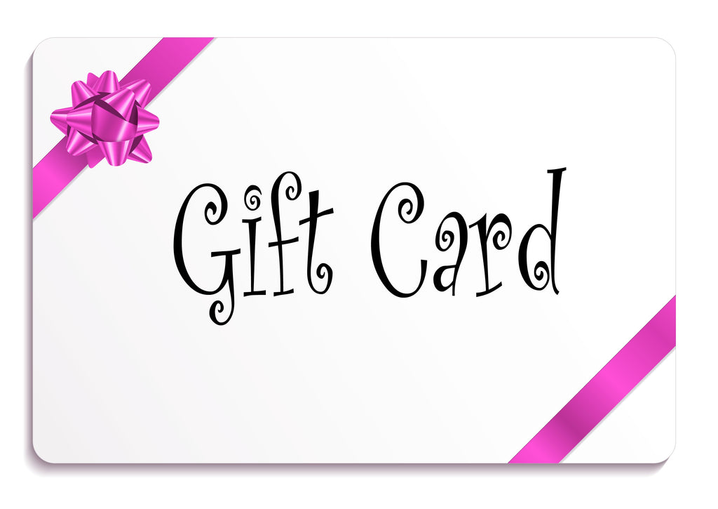 Misty Boutique Gift Card