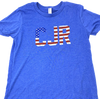 CJR Patriot T-shirt