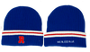 "Royal ""R"" Super Beanie"