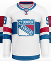 ** NEW DESIGN** Custom Game Jersey Set **NOT AK JERSEYS SEE SIZING CHART** Winter Order