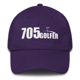 705 GOLFER Cotton Cap