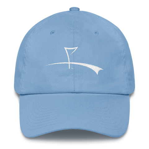 THE LOGO Cotton Cap