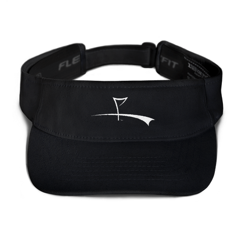 THE LOGO Visor