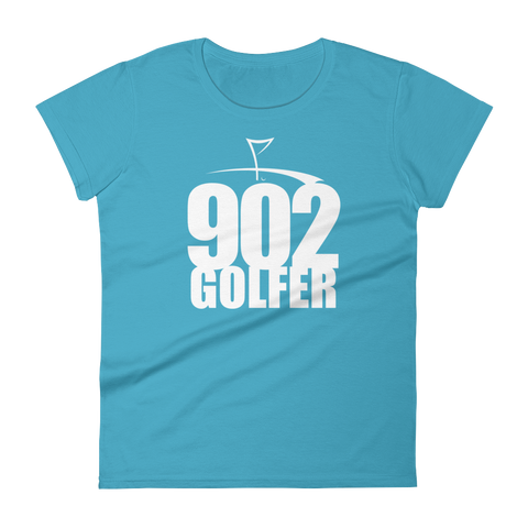 902 GOLFER Women's t-shirt