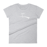 THE LOGO Women's t-shirt