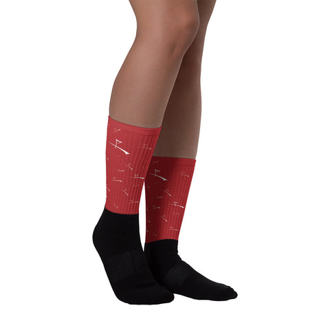FLAGSTICK Socks