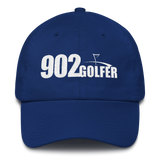 902 GOLFER Cotton Cap