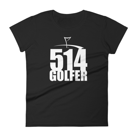 514 GOLFER Women's t-shirt