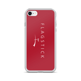 FLAGSTICK iPhone Case