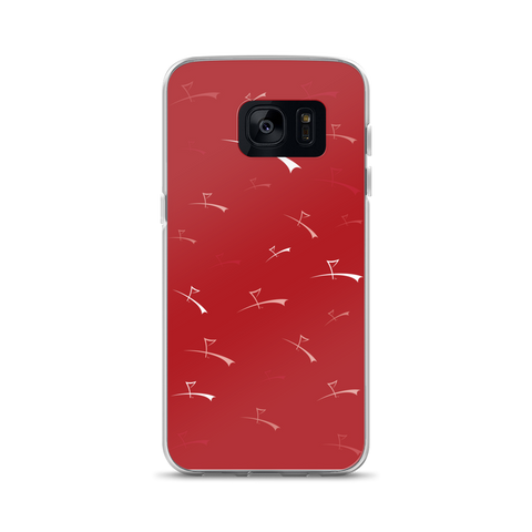 THE LOGO Samsung Case