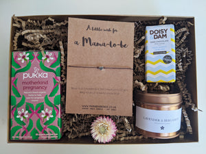 MUM TO BE / Pregnancy Gift Set