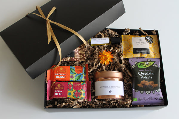 WELLBEING | MINDFULNESS Gift Box