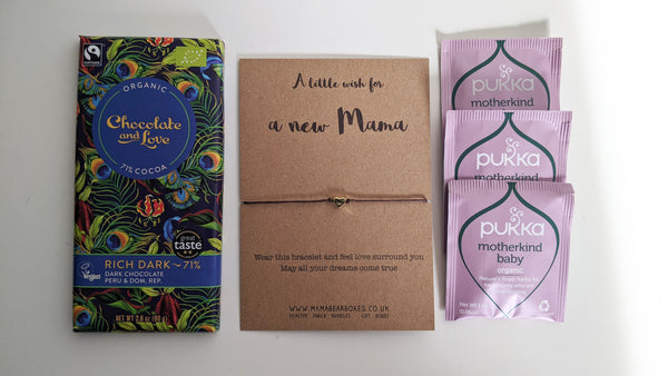 PREGNANCY / MUM TO BE - LETTERBOX GIFT SET