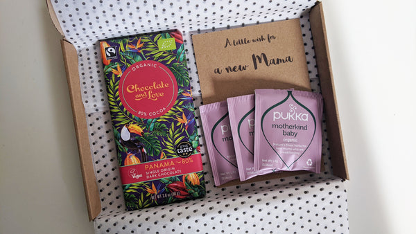 NEW MUM LETTERBOX GIFT SET