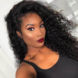 13x6 Deep Wave Lace Frontal Wig - Beautiful YAS