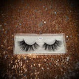 Italy Mink Eyelashes  - Beautiful YAS