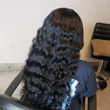 Loose Wave Full Lace Wig - Beautiful YAS