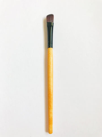 Wooden Long Angled Brush - Beautiful YAS