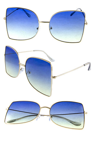 Elegant Sunglasses - Beautiful YAS