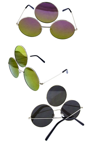 Third Eye Sunglasses - Beautiful YAS