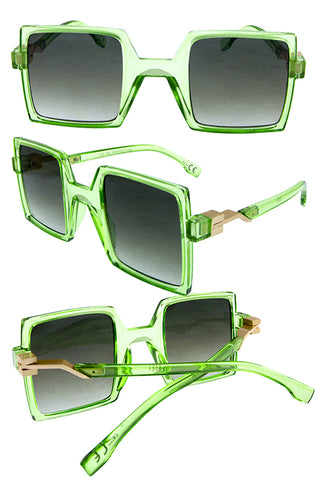 Robo Sunglasses - Beautiful YAS