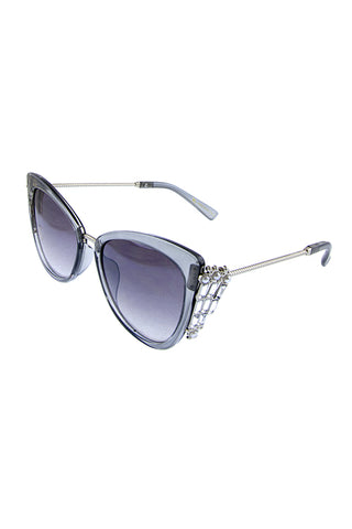 Side Bling Sunglasses - Beautiful YAS