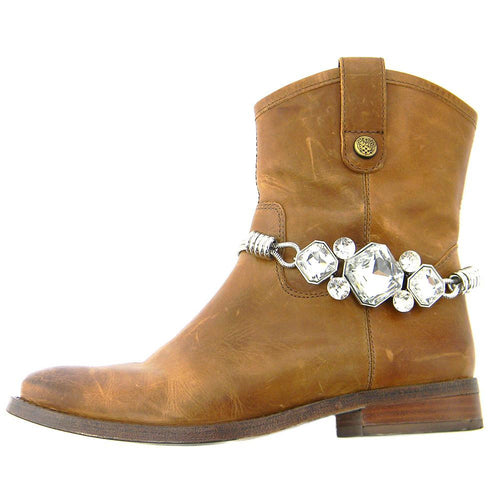 BOT160905-04   Big Crystal Boot Chain
