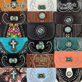 CLS-001B  American Bling Clutch Pre-Pack Set (18pcs)