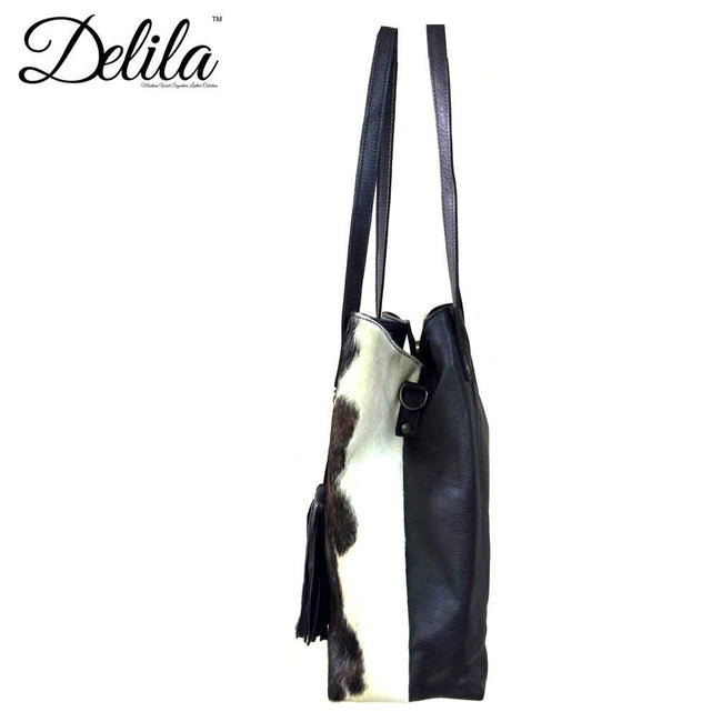 LEAMEX-103 Delila 100% Genuine Leather Collection Hobo