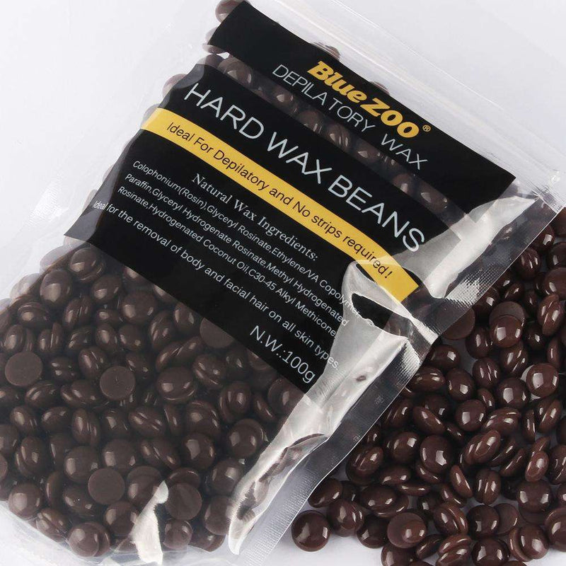 Chocolate Wax Beans