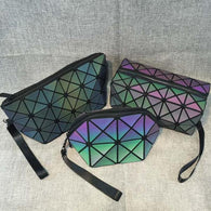 fashion Luminous Geometric bag