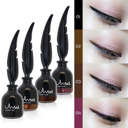 Feather Waterproof Eyeliner Liquid