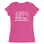 WE Trailer Ladies' Camp Tee