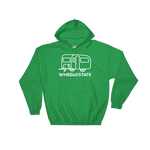 WE Trailer Mens Camp Hoodie