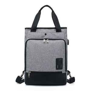 Business Notebook Backpack